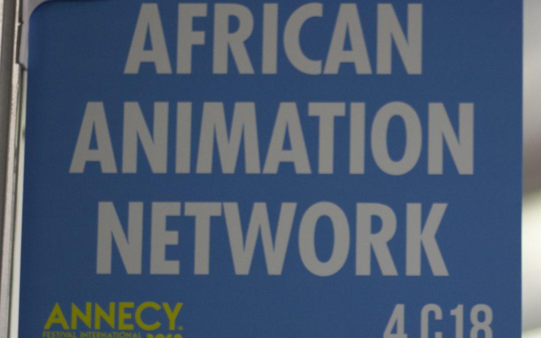 AAN bridges global community @ Annecy