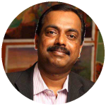 P.JAYAKUMAR CEO TOONZ MEDIA GROUP