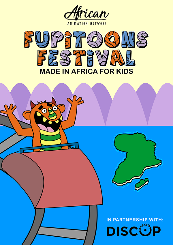 FUPiTOONS and FUPiSAURUS are looking for content!
