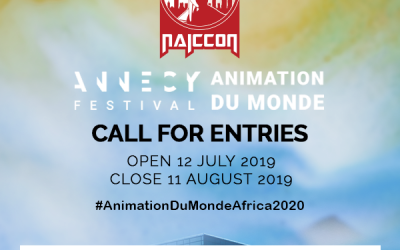 East Africa welcomes Animation du Monde 2020