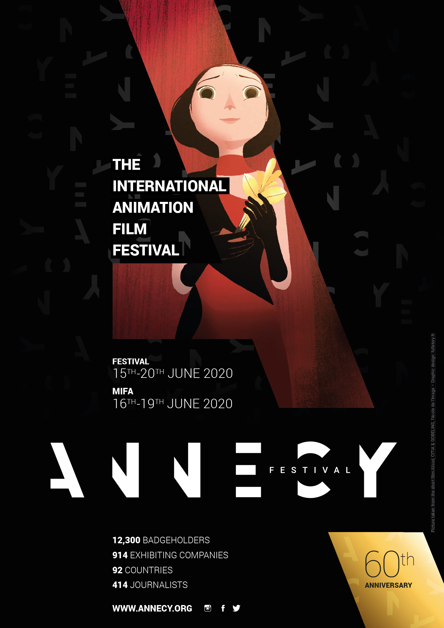ANNECY - PRESS CONFERENCE @ DISCOP JOHANNESBURG