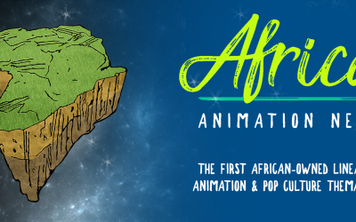 AFRICAN ANIMATION NETWORK – PRESS CONFERENCE @ DISCOP JOHANNESBURG