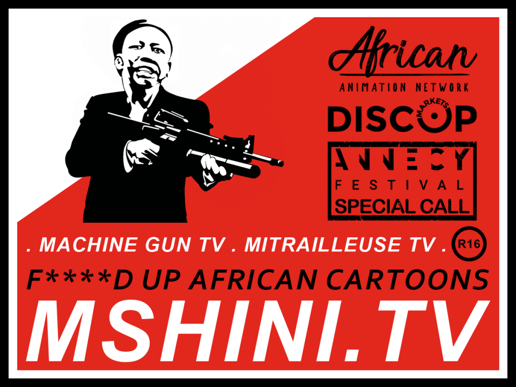 CALL FOR CONTENT: MSHINI TV