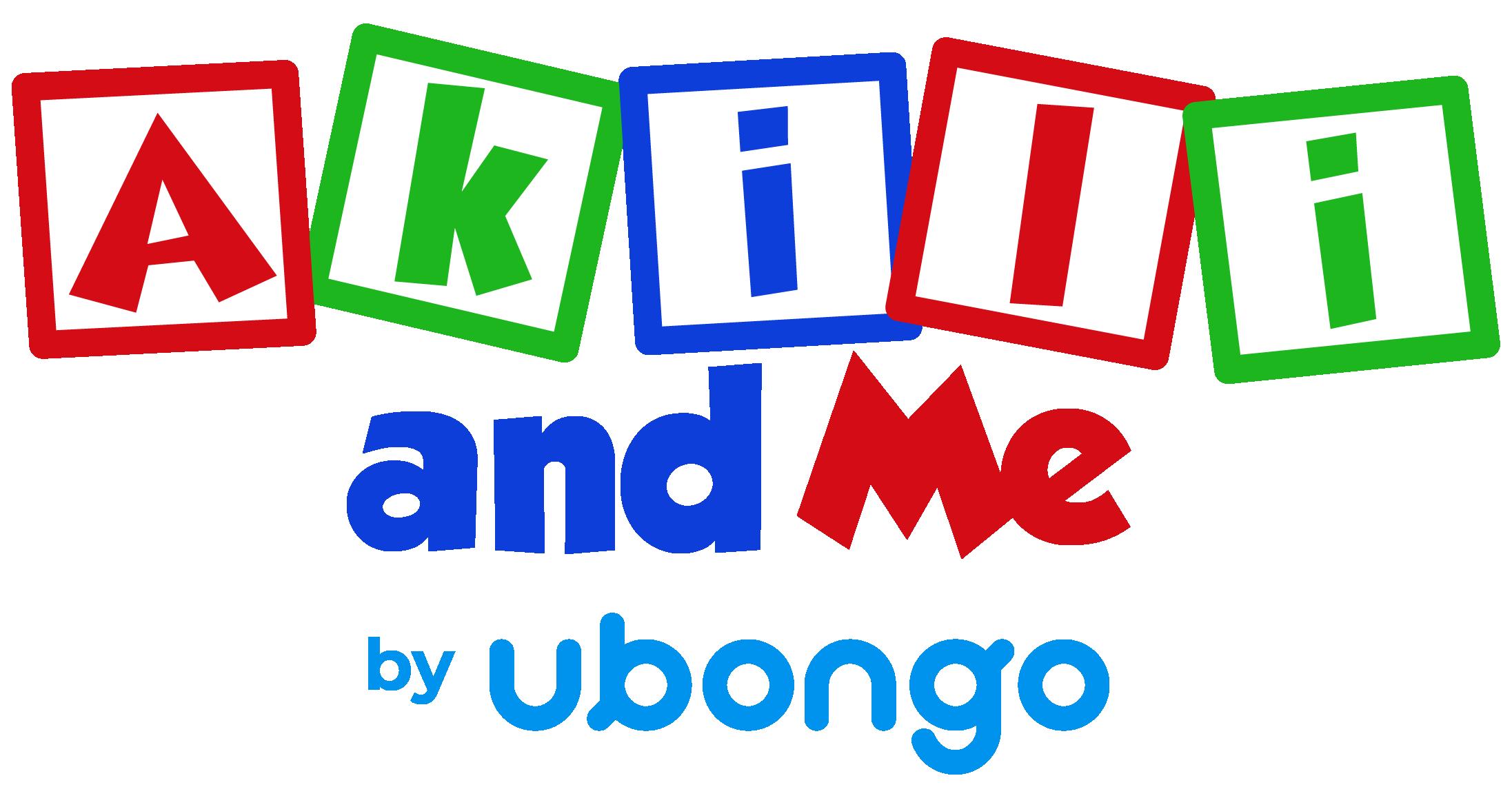 Akili and Me by Ubongo