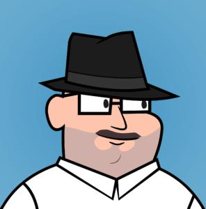 JOHN FOUNTAIN - SUPERVISING DIRECTOR